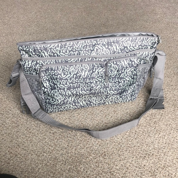 Thirty-one Cargo Clip On Thermal